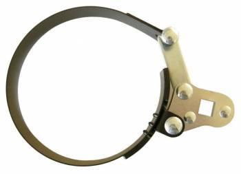 Buzzetti -öljynsuodatinavain, pannalla (71-79mm)