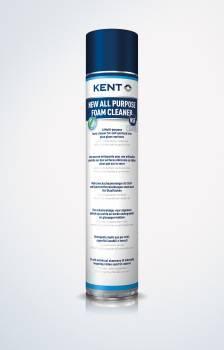 Kent All Purpose Foam Cleaner, 750ml