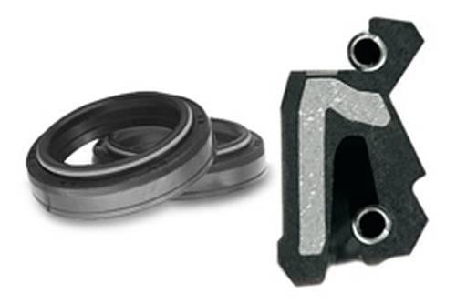 Ariete ARI.052 -öljytiivistesarja, 26x37x10.5mm TC4