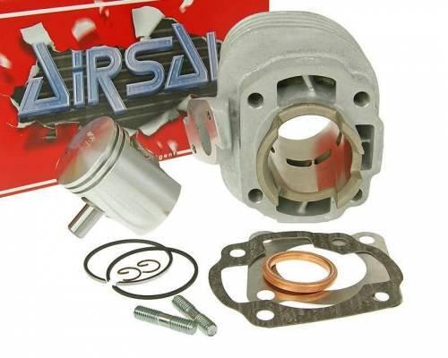 Airsal Sport -sylinterisarja 50cc, Minarelli (vaaka, ilma)