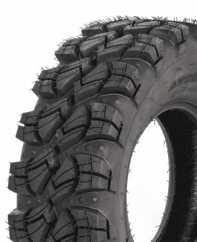Bronco Hyper X 27x9-14 (6ply) E