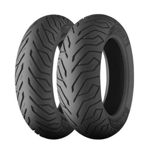 Michelin City Grip Rear 140/60-13 (63p)