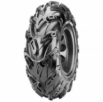 CST Wild Thang CU05 Front 25x8-12 (6ply) E