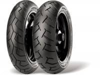 Pirelli Diablo Scooter Rear 150/70-13 (64s)