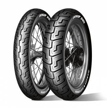 Dunlop D401 Rear 200/55R17 (78v) TT