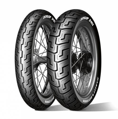 Dunlop D401 Front 130/90B16 (73h)