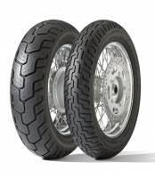Dunlop D404 Front 110/90-16 (59p) TT