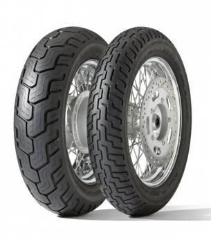 Dunlop D404 Front 150/80-16 (71h)