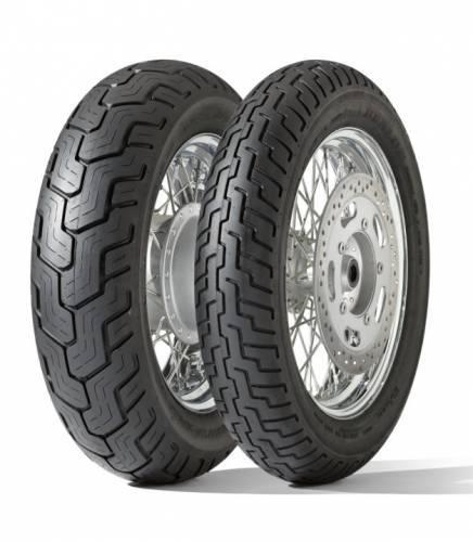 Dunlop D404 Front 110/90-18 (61h)