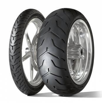 Dunlop D407 Rear 240/40R18 (79v)