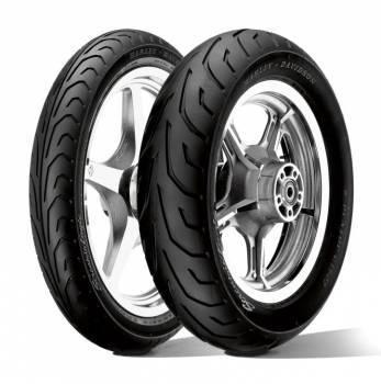 Dunlop GT502 Rear 180/60B17 (75v)
