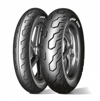 Dunlop K555 Rear 170/70B16 (75h)