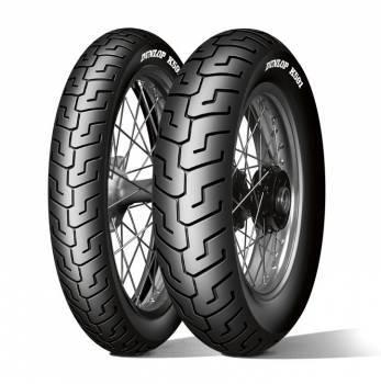Dunlop K591 Rear 130/90B16 (64v)