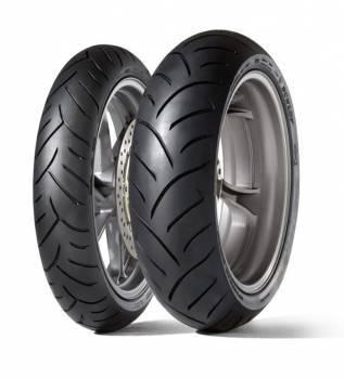 Dunlop Roadsmart Front 120/70ZR17 (58w)
