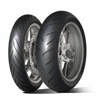 Dunlop Roadsmart 2 Front 120/70ZR18 (59w)