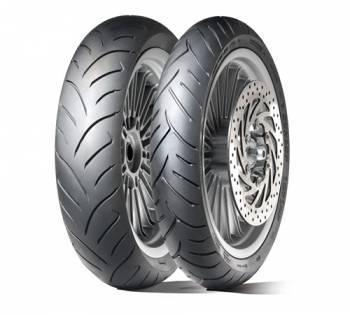 Dunlop Scootsmart Front/Rear 90/90-10 (50j)