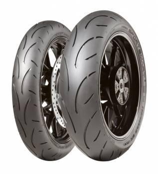 Dunlop Sportsmart 2 Rear 160/60ZR17 (69w)