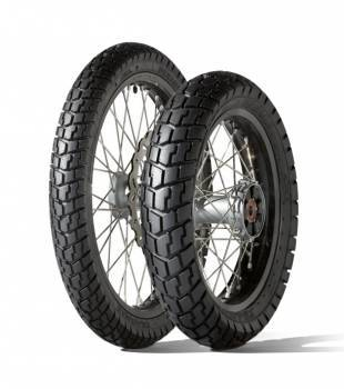 Dunlop Trailmax Rear 110/80-18 (58s) TT