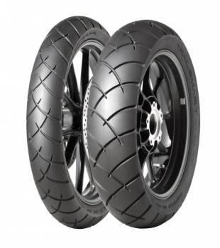 Dunlop Trailsmart Rear 140/80R17 (69h)
