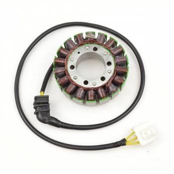 Electrosport -staattori, Honda CBR1100XX 99-09