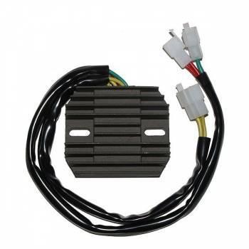 Electrosport -jännitteensäädin, Honda VT1100C 87-97