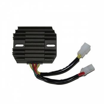 Electrosport -jännitteensäädin, Suzuki SV650 98-01