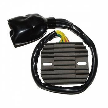 Electrosport -jännitteensäädin, Honda VFR800F 02-09