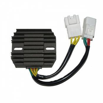 Electrosport -jännitteensäädin, Honda CBR1000RR 04-07