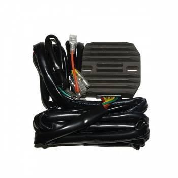 Electrosport -jännitteensäädin, BMW R100GS 88-95