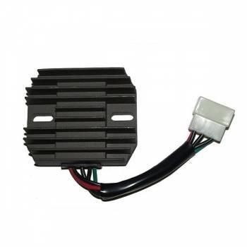 Electrosport -jännitteensäädin, Suzuki GSX-R1300 99-07