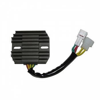 Electrosport -jännitteensäädin, Suzuki GSX-R1300 08-12