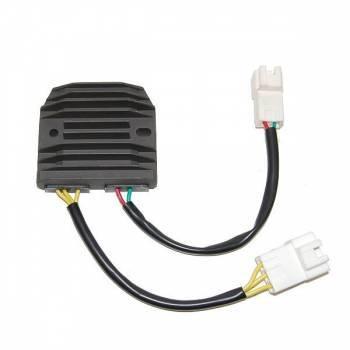 Electrosport -jännitteensäädin, Honda CBF1000 06-09