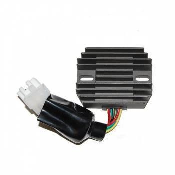 Electrosport -jännitteensäädin, Honda CBR1100XX 99-00