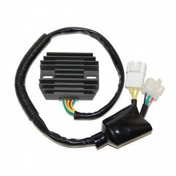 Electrosport -jännitteensäädin, Honda CBR1100XX 01-09