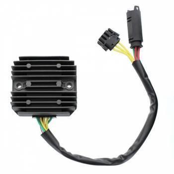 Electrosport -jännitteensäädin, BMW F650GS 00-07