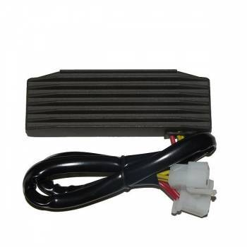 Electrosport -jännitteensäädin, Suzuki VS1400 87-95