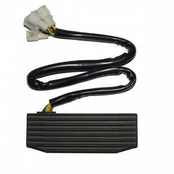 Electrosport -jännitteensäädin, Suzuki VS700 85-87