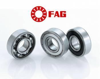 FAG -runkolaakeri, 6204C3, 20x47x14mm