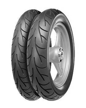 Continental Go Rear 100/80-17 (52p)