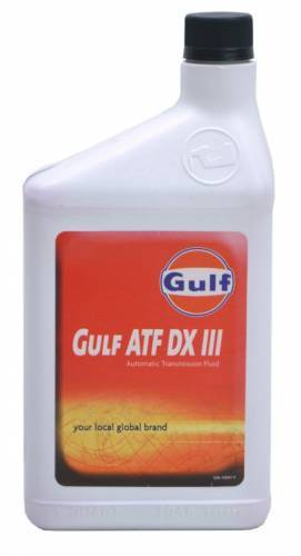 Gulf ATF DX3, 1L