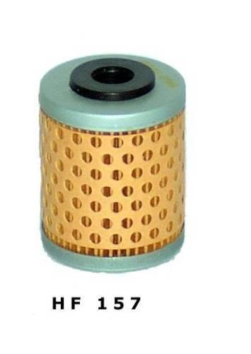 HiFlo -öljynsuodatin, HF157