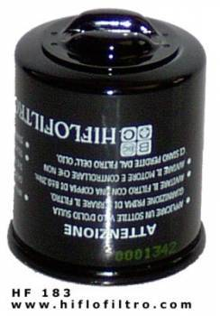 HiFlo -öljynsuodatin, HF183
