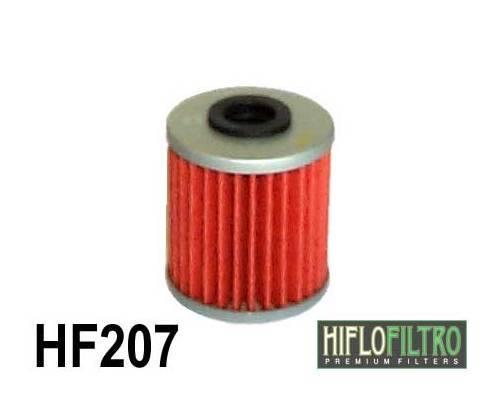 HiFlo -öljynsuodatin, HF207