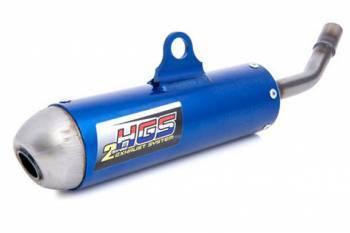 HGS 2T Racing -äänenvaimennin, Husqvarna CR125 09-