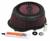 K&N X-Stream -ilmansuodatin, KXF250 04-05