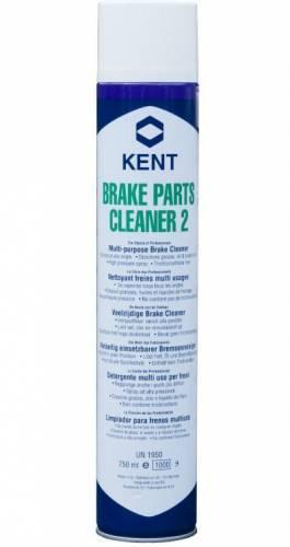 Kent Brake Parts Cleaner, 600ml