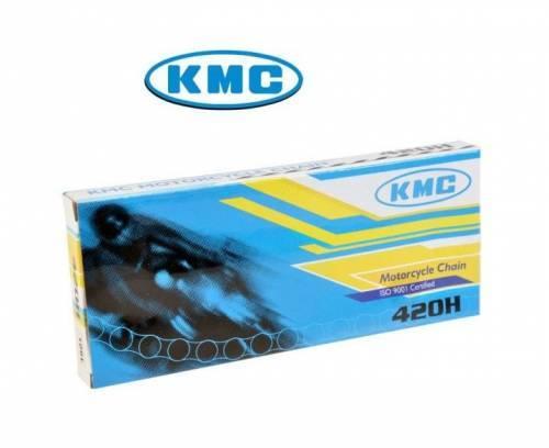 KMC -ketju 420H, 140L musta
