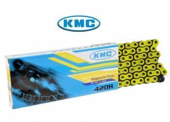 KMC -ketju 420H, 140L keltainen