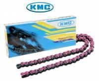 KMC -ketju 520H, 120L pinkki