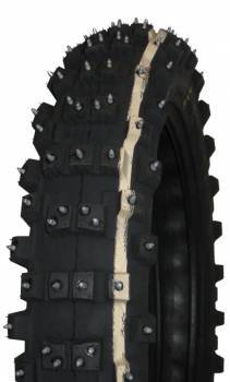 Mitas C-16 Winter Friction -kilpanastarengas, 110/90-19 M+S TT
